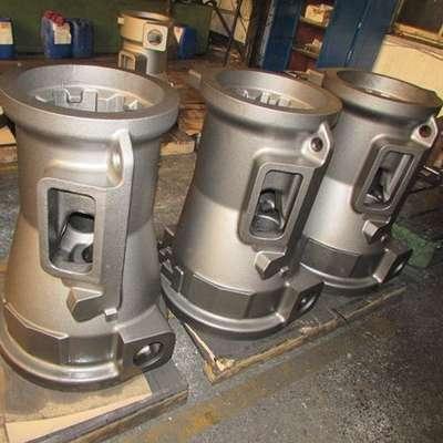 Air Compressor Parts Casting