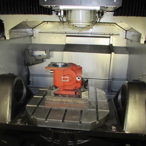 casted Iron Pump housing,pump parts