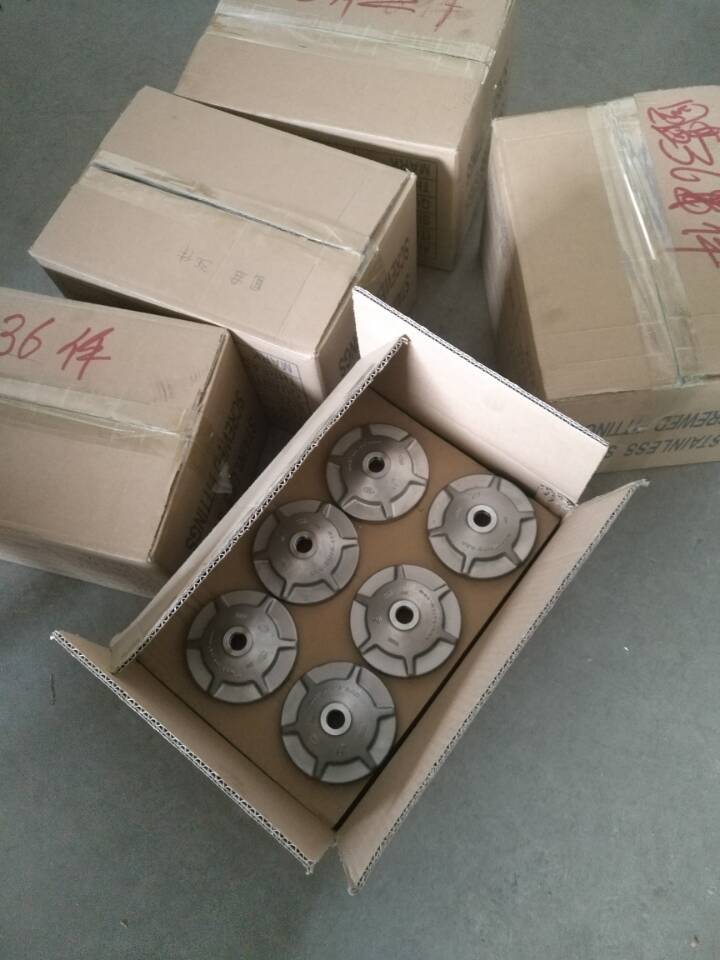 Relief Valve Parts in Low Price