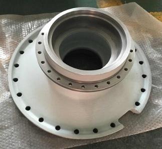 carbon steel parts