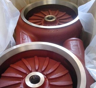 Aocheng is one of the leading exporter of pump parts