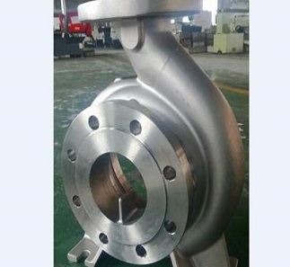 Advantages of stainless steel casting