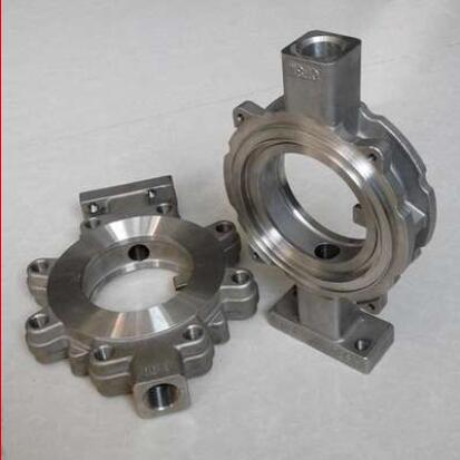 DISC Lug Valve Body