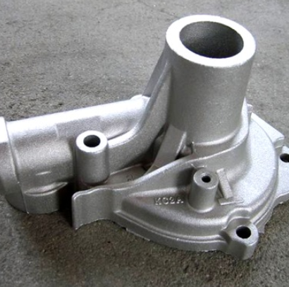 What Is Aluminum Die Casting Process?