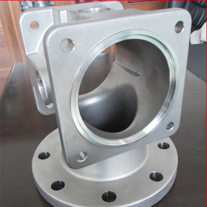 How Stainless Steel Casting Compared To Iron Casting 2?
