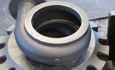 ASTM A536 standard