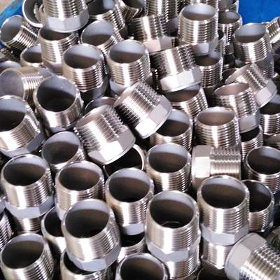 precision Investment casting factory