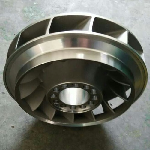 precision Steel Investment casting
