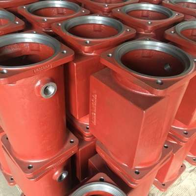 oil drilling rigs spare parts