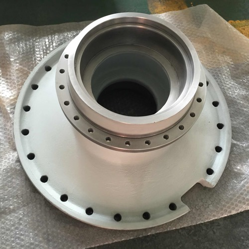 carbon steel Engineering Parts