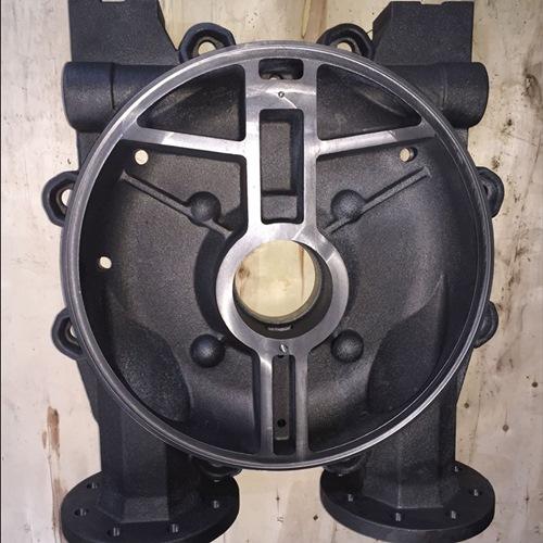 vacuum pump parts from China