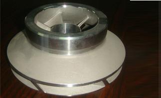 Development Prospect of Precision Steel Investment Casting
