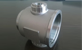 Heat Treatment of Precision Steel Casting