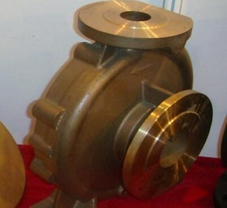 How much do you know about copper investment casting?