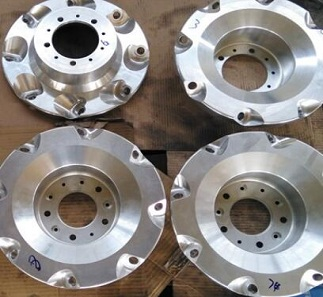 AoCheng can produce gravity casting in low price